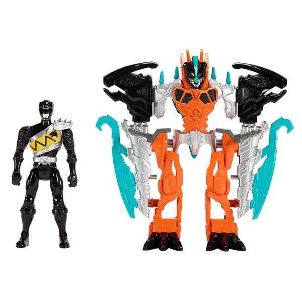 Power Ranger Mega Armor