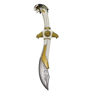 Bandai Power Ranger Legacy Saba Sword