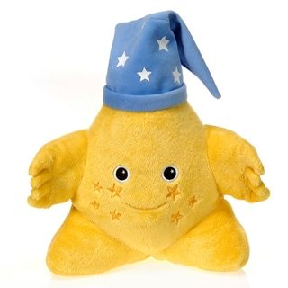 Fiesta Star with Night Cap Plush