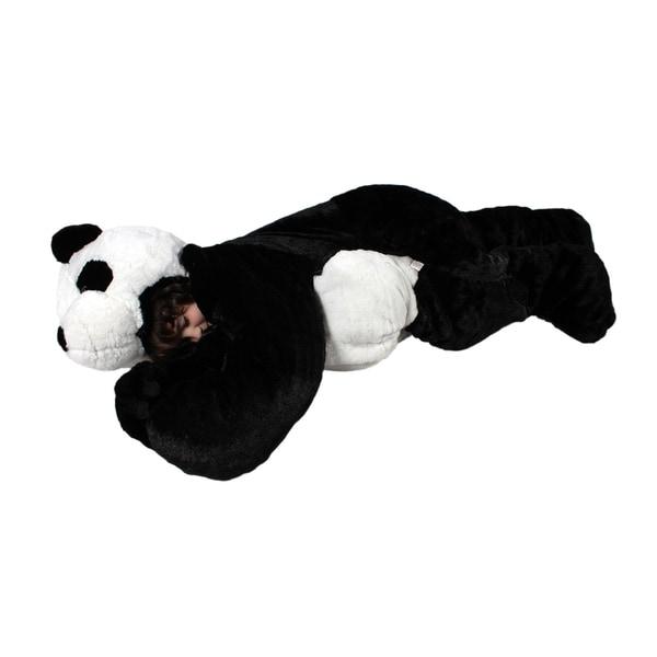 SnooZzoo Panda Sleeping Bag