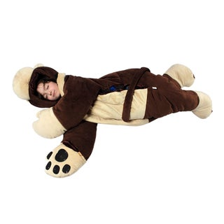 SnooZzoo Monkey Sleeping Bag