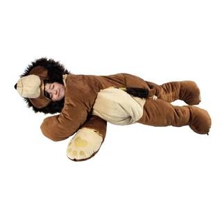 SnooZzoo Lion Sleeping Bag
