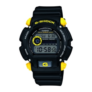 "Casio Men's DW9052-1C9 ""G-Shock"" Multi-Function Digital Watch"