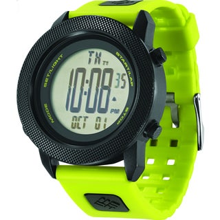 "Columbia Men's CT100340 ""Basecamp II"" Stainless Steel Watch"