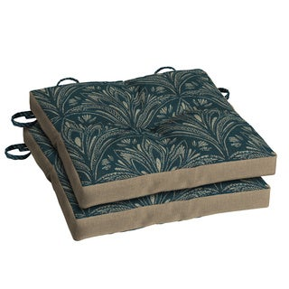 Bombay® Outdoors Royal Zanzibar Bistro Cushion (2-Pack)