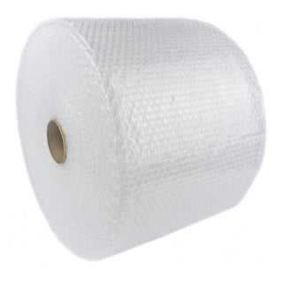 18-inch Perforated Packing Bubble Roll (4 options available)