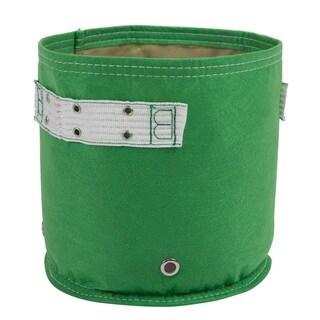 BloemBagz Gre-Fresh 2-gallon Classic Line Planter