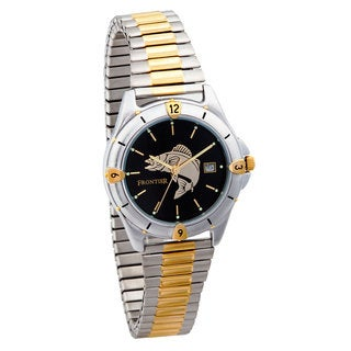 Men's Two-tone Walleye Watch