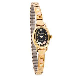 Black Hills Gold Watch (Option: Gold)|https://ak1.ostkcdn.com/images/products/10858301/P17897422.jpg?impolicy=medium