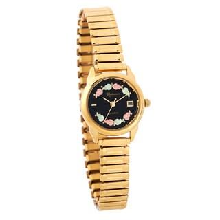 Black Hills Gold Watch
