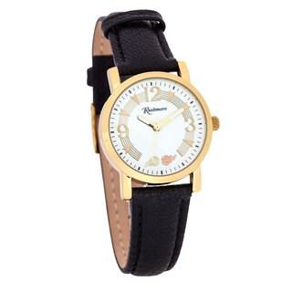 Ladies Black Hills Gold Watch