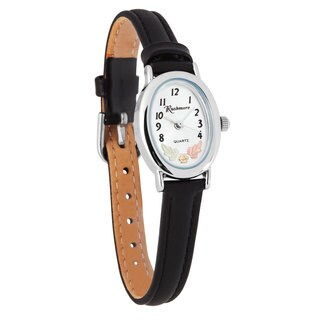Black Hills Silver-tone Watch