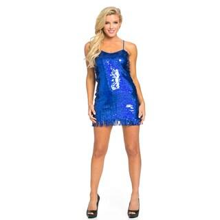 Wonmen's Sequin Dress (One Size)