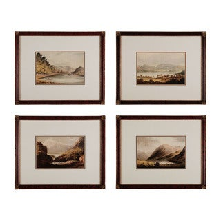Valley Renderings Print Wall Art