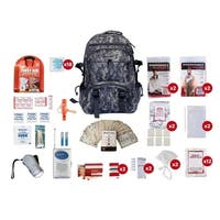 2 Person Survival Kit (72+ Hours)