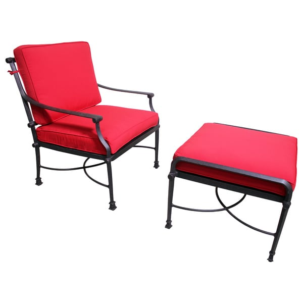 Red Decor Ideas For Outdoor Living Room likewise 251585587708 further Garden Furniture Love Seat besides 321468775739 furthermore Joveco 360 Degree Swivel Egg Shaped Leisure Chair Red En 2. on cushioned outdoor rocking chair
