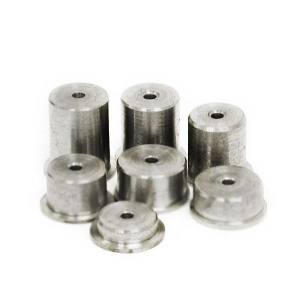 40-gram Counterweight for Steel Golf Shaft