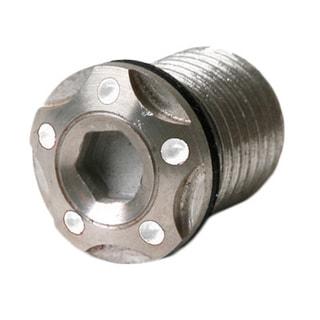 6mm Allen Weight Screw (Tungsten)