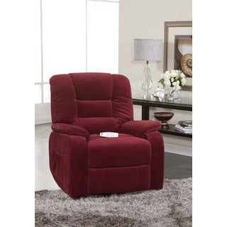 Serta Comfort Lift Bristol Reclining Chair