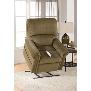 Serta Comfort Lift Brookfield Reclining Chair