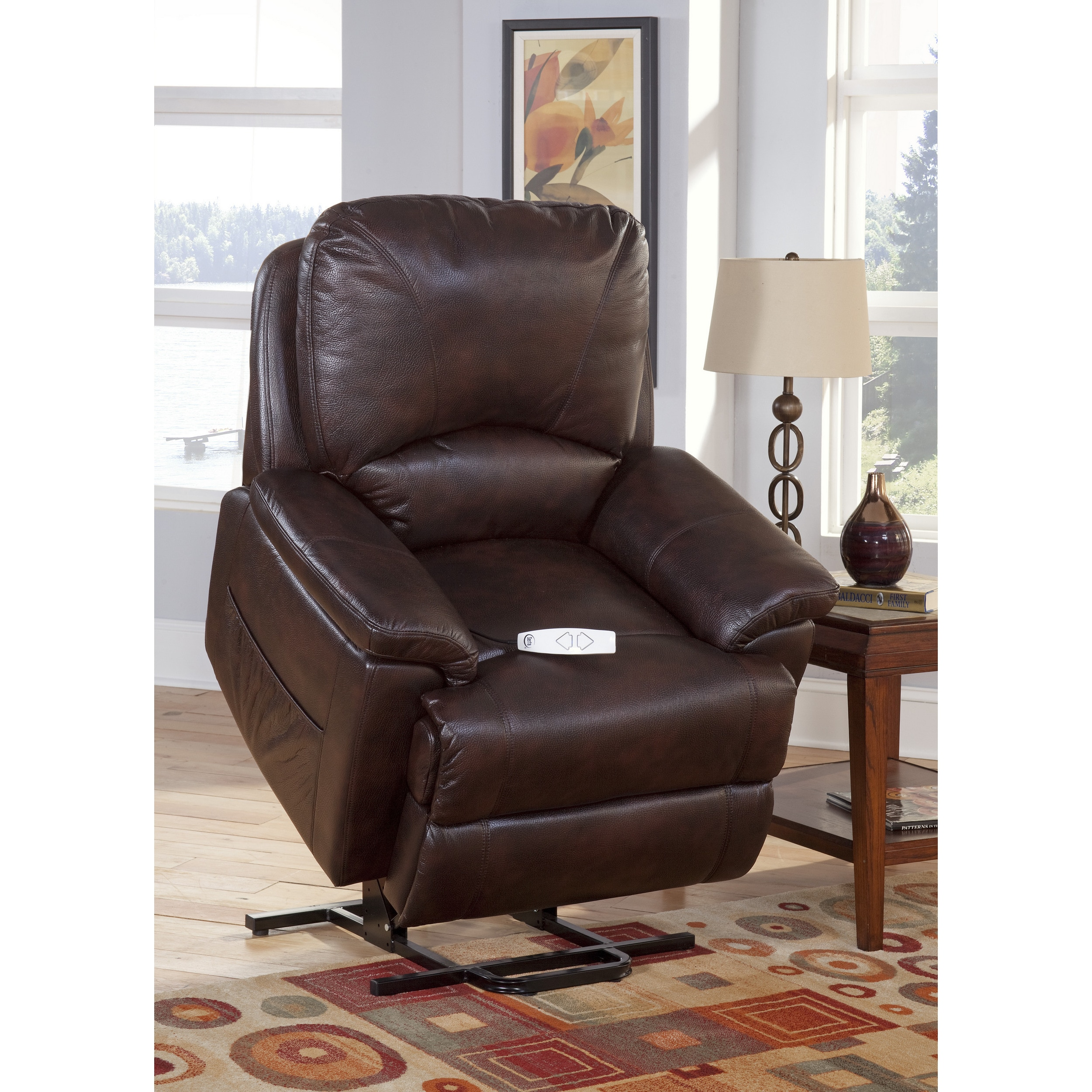 Serta fort Lift Mystic Reclining Chair Free Shipping Today