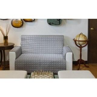Sofa Furniture Protector With Elastic Strap