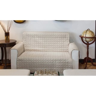 Shop Love Seat Furniture Protector With Elastic Strap