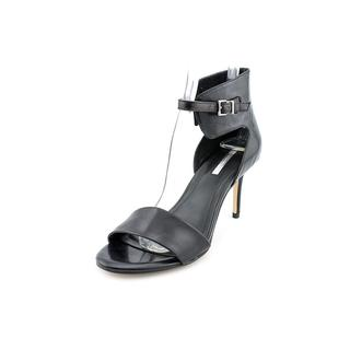 BCBGeneration Women's 'Dream' Leather Heels