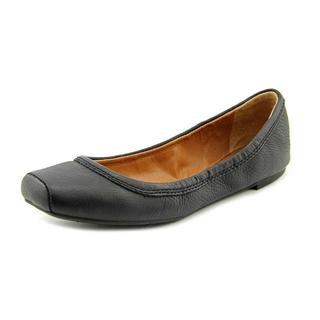 Lucky Brand Women's 'Santana' Leather Casual Shoes