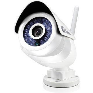 Swann SwannCloud HD ADS-466 Network Camera - Color