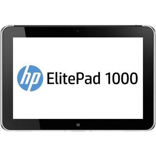 "HP ElitePad 1000 G2 Tablet - 10.1"" - 4 GB LPDDR3 - Intel Atom Z3795 Q"