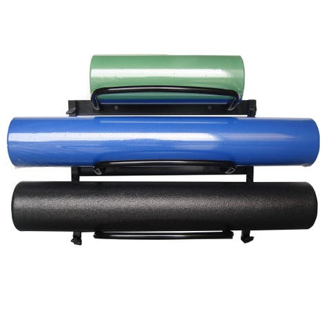 AeroMat Foam Roller Racks