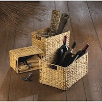 Oblong Nesting Baskets - 3 Piece