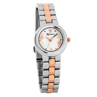 12k Black Hills Gold Women's Two-tone Watch