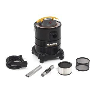 WORKSHOP WS0500ASH 3.0 Peak HP, 5 gal. Ash Vacuum