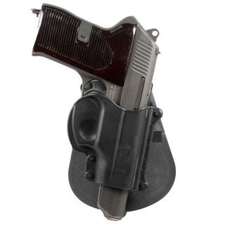 Fobus Standard Paddle Holster CZ52