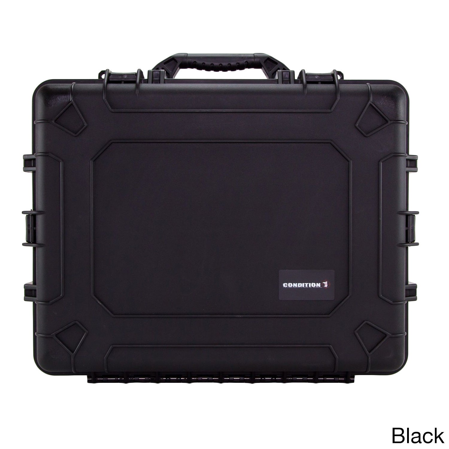 Royal Condition 1 #024 Airtight/ Watertight Case with Pic...