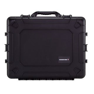 Condition 1 25-inch XL #024 Airtight/ Watertight Protective Case with DIY Customizable Foam