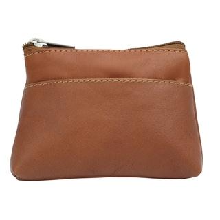Piel Leather Key/Coin Purse