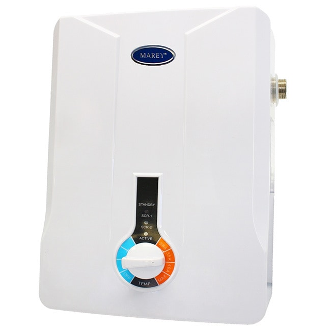 Marey Power Pak Plus Electric Water Heater 4.4kW 110V (11...
