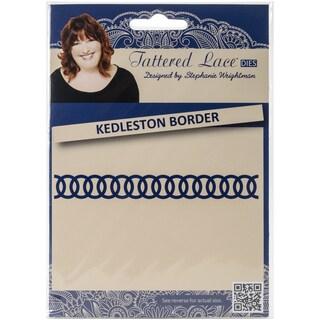 Tattered Lace Metal Die-Kedleston Border