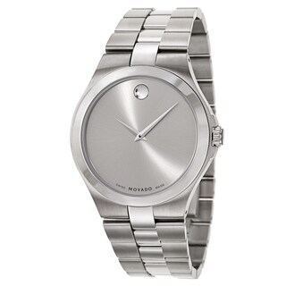 Movado Collection 0606556 Men's Stainless Steel Watch|https://ak1.ostkcdn.com/images/products/10866770/P17904850.jpg?_ostk_perf_=percv&impolicy=medium