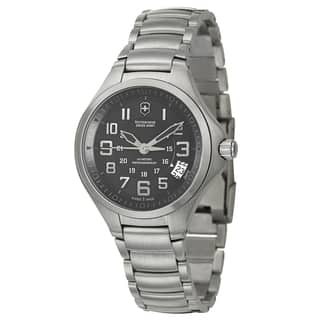 Victorinox Swiss Army Women's 241471 Active Stainless Steel Watch|https://ak1.ostkcdn.com/images/products/10866809/P17904881.jpg?impolicy=medium