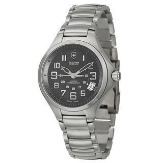 77c84777c6f Victorinox Swiss Army Women s 241471 Active Stainless Steel Watch