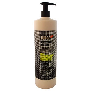 Fudge Smooth Shot 33.8-ounce Shampoo