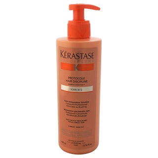 Kerastase Discipline Protocole Soin # 2 13.52-ounce Hair Treatment