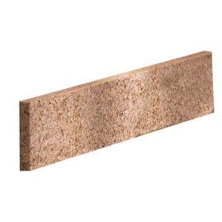 20-inch Granite Sidesplash in Beige