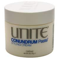 Unite Conundrum Paste 2-ounce Styling Cream