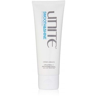 Unite Smooth & Shine Styling Cream 3.5-ounce Cream