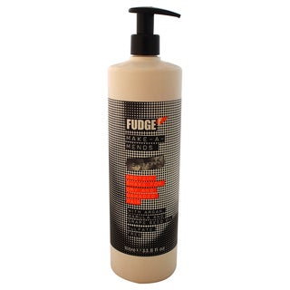 Fudge Make-A-Mends 33.8-ounce Shampoo